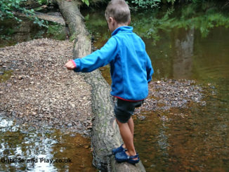 3 Reasons Why Children Don't Play Outside Anymore