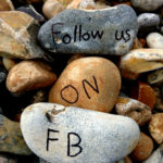 Go outside and play follow us on FB