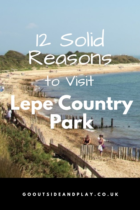 12-solid-reasons-to-visit-Lepe-Country-Park